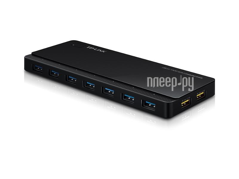 TP-LINK UH720 USB 7 ports