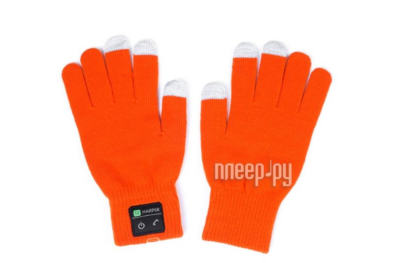 Гарнитура Harper HB-503 L Orange купить