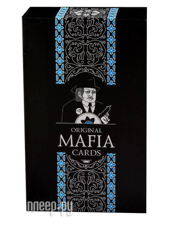 Настольная игра Magellan Мафия Люкс MAG00061