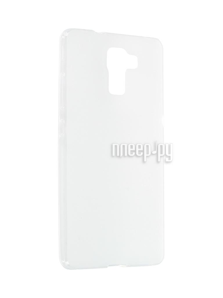 Аксессуар Чехол Huawei Honor 7 DF hwCase-03