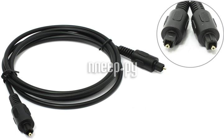 ATcom Digital Audio Optical 1.8m Silver АТ10703