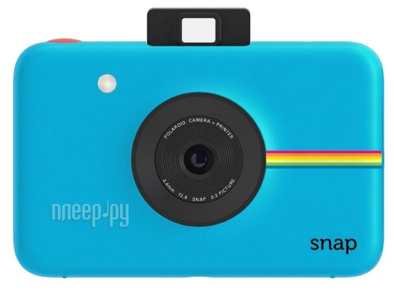 Фотоаппарат Polaroid Snap Blue
