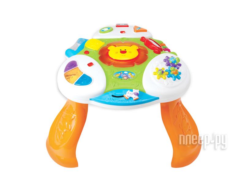 Игрушка Kiddieland Интерактивный стол KID 050138