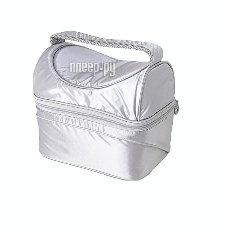 термосумка Thermos Beauty series PopTop Dual Silver 469199