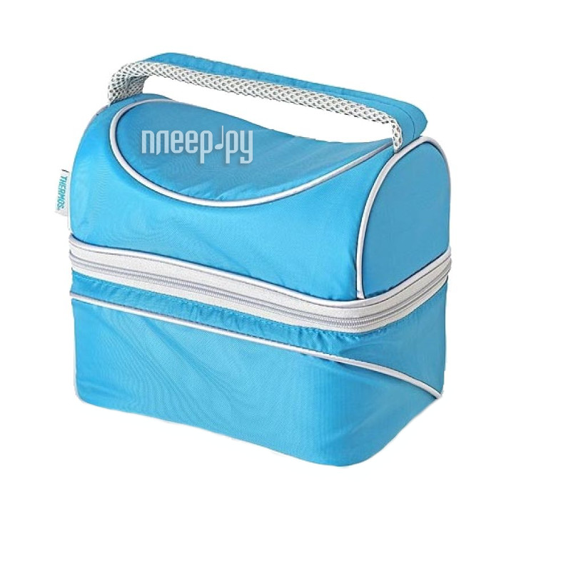термосумка Thermos Beauty series PopTop Dual Blue 469458