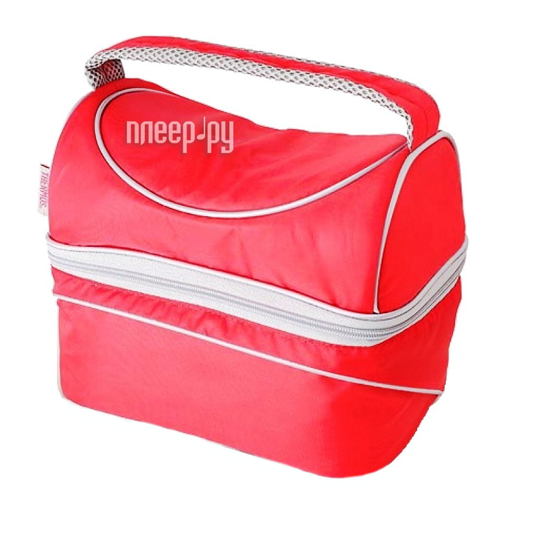 термосумка Thermos Beauty series PopTop Dual Red 469243