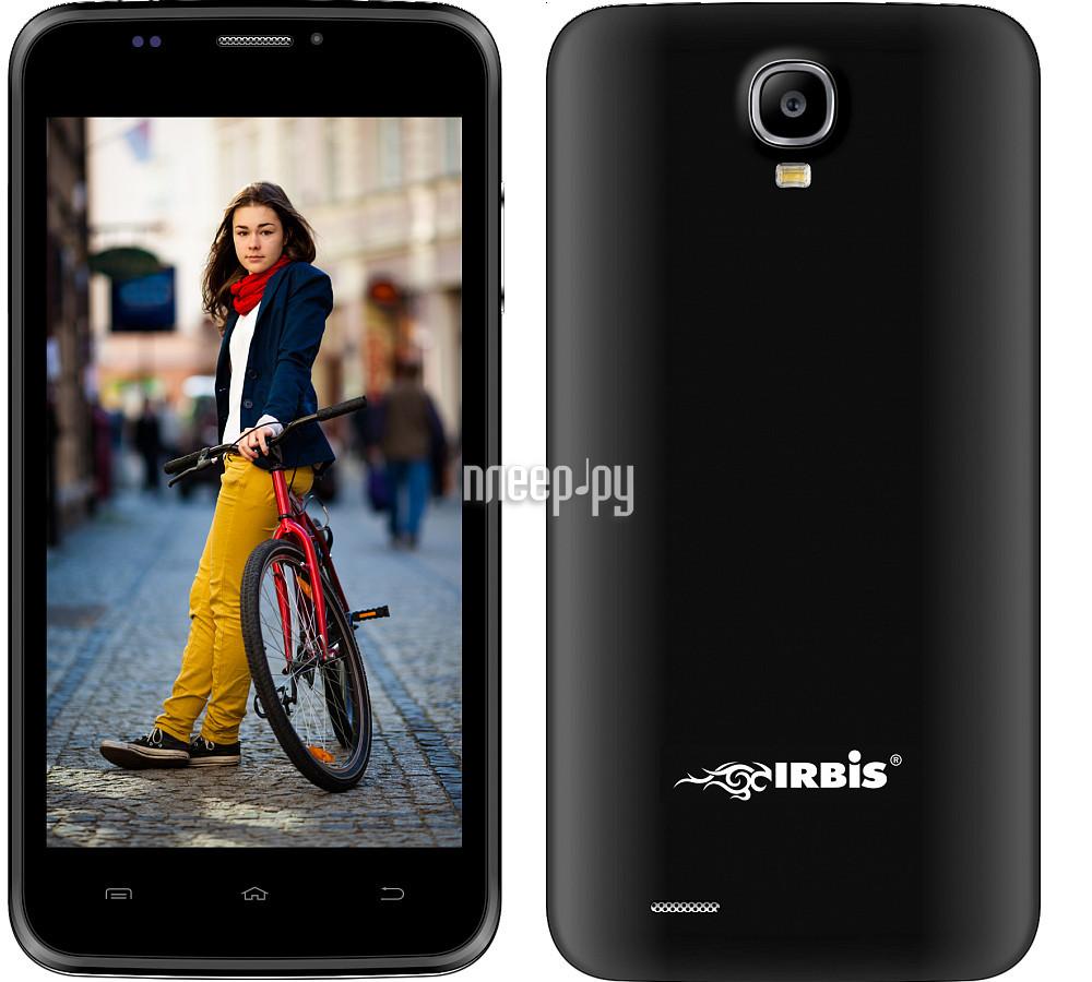 Сотовый телефон Irbis SP45