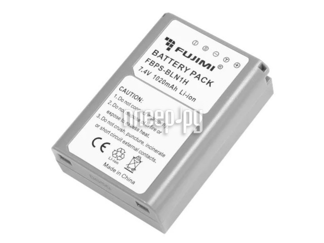 Аккумулятор Fujimi PS-BLN-1