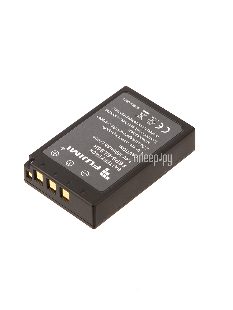 Аккумулятор Fujimi PS-BLS5/BLS50