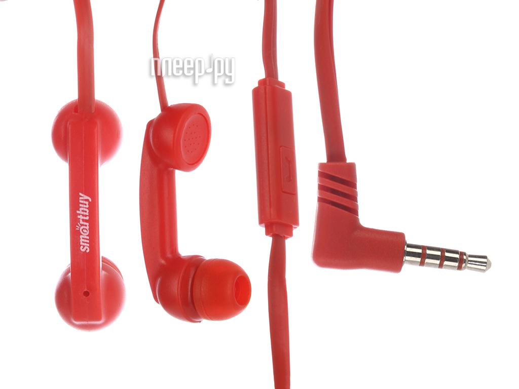 Гарнитура SmartBuy Hello SBH-250 за 109 рублей