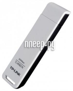 Купить Wi-Fi адаптер TP-LINK TL-WN821N
