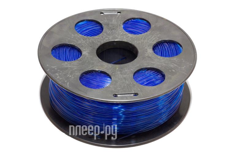 Аксессуар Bestfilament Ватсон SBS-пластик 1.75mm 1кг Blue