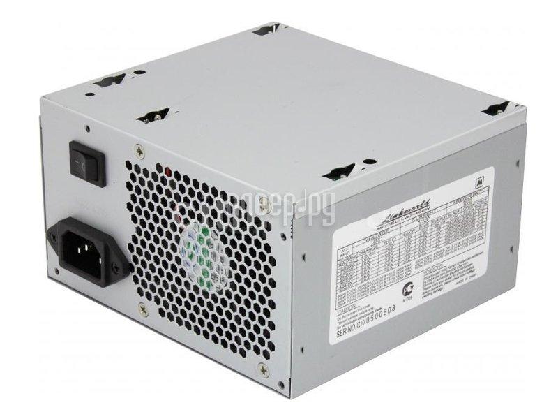 Блок питания LinkWorld ATX 400W LW2-400W