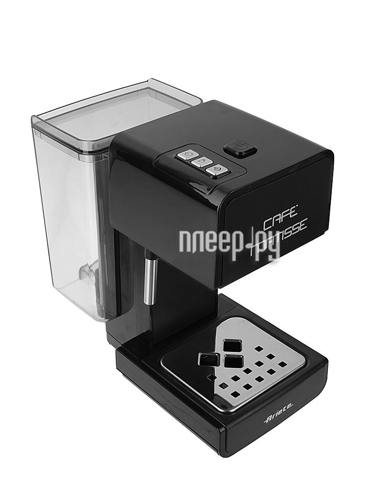 Кофеварка Ariete 1363 Matisse Black