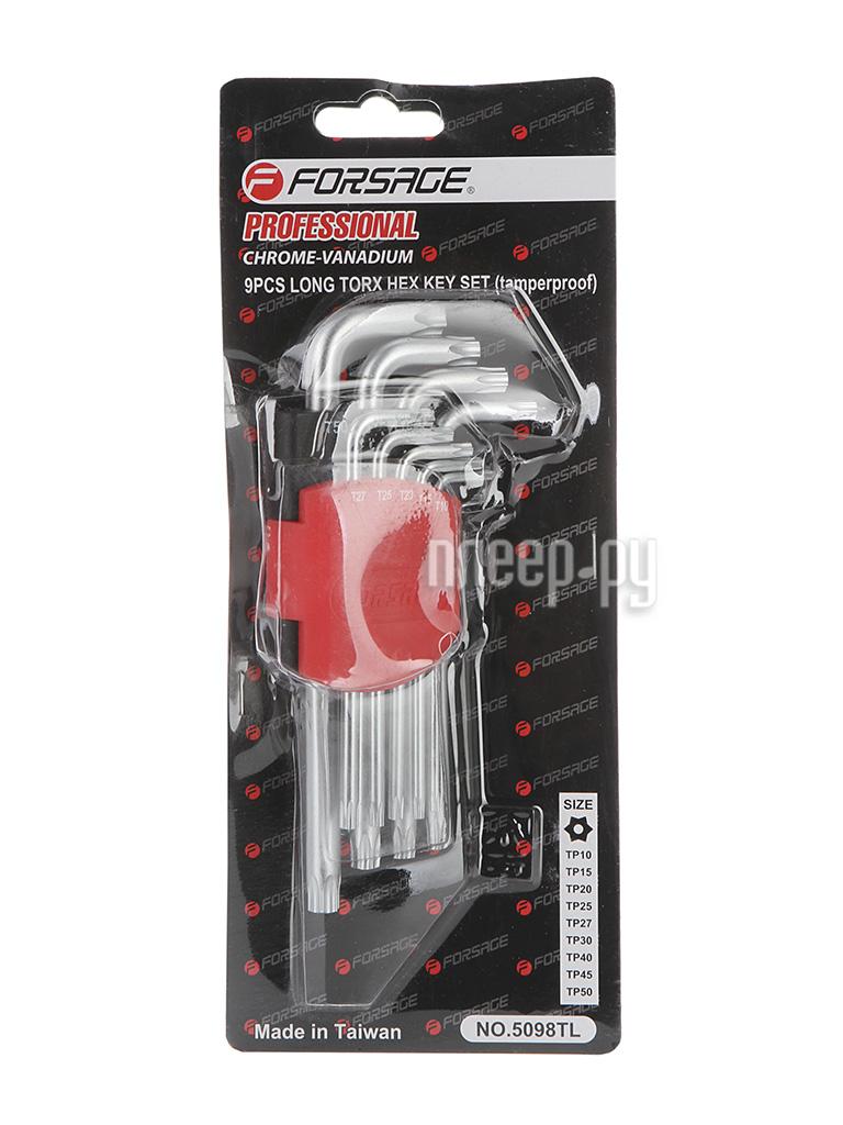 Набор инструмента Forsage 5098TL