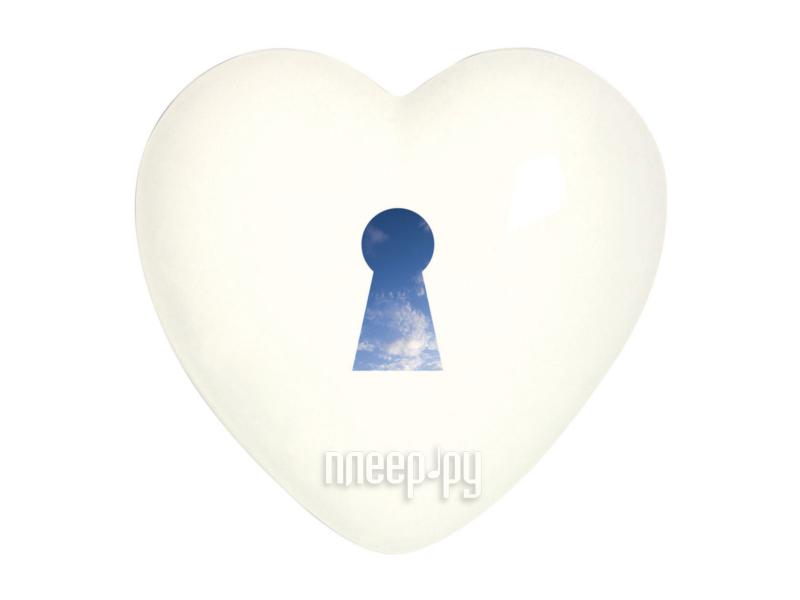 Гаджет Экспедиция LE CHIAVI heart-04