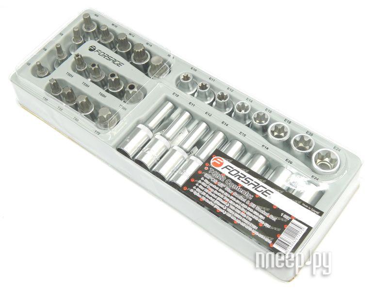 Набор инструмента Forsage T4322