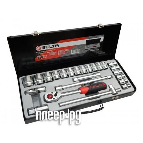 Набор инструмента SELTA 4524