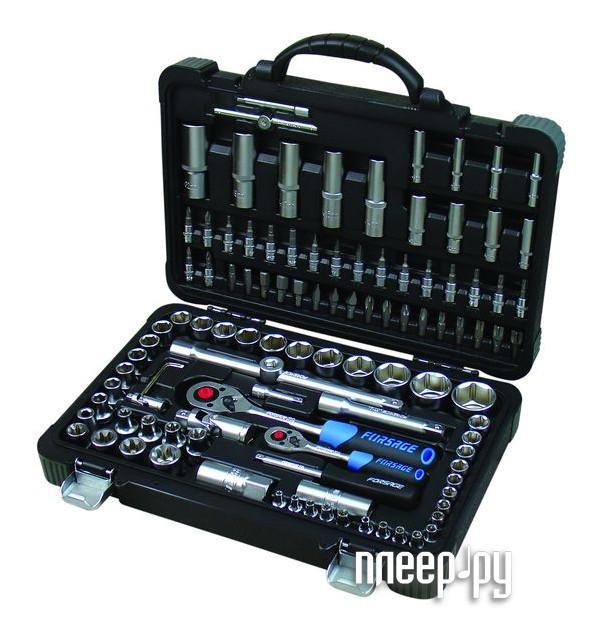 Набор инструмента Forsage 41082-5