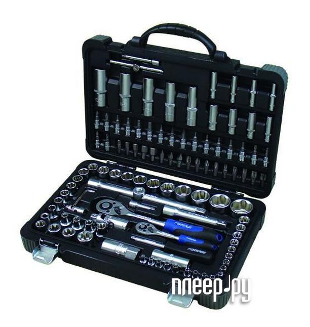 Набор инструмента Forsage 41082-7