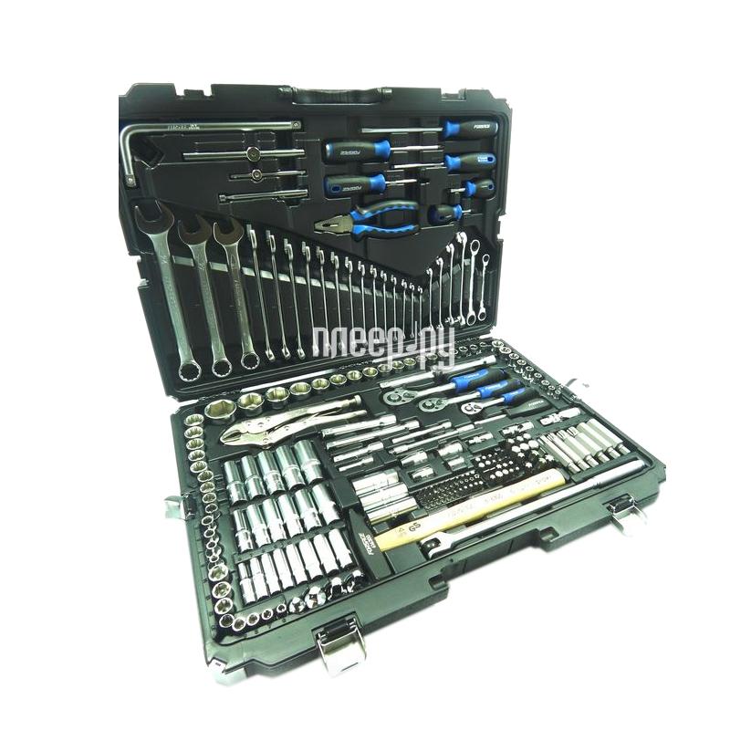 Набор инструмента Forsage 42022-5
