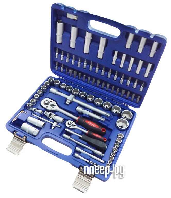 Набор инструмента KingTul KT172