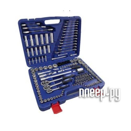 Набор инструмента KingTul KT151