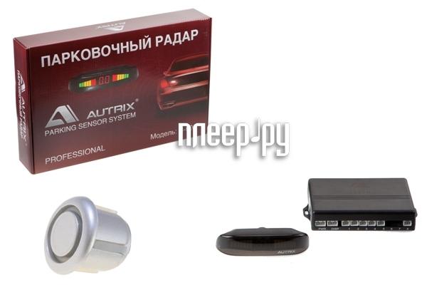 Парктроник Autrix S 600 Silver
