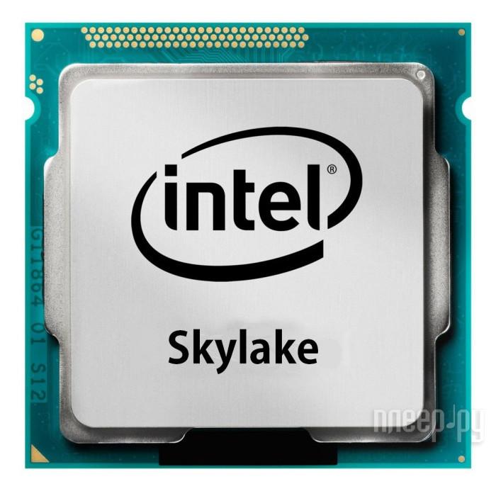 Процессор Intel Core i3-6300 TRAY (3800MHz/LGA1151/L3 4096Kb)