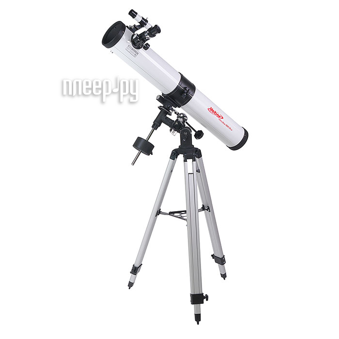Телескоп Veber PolarStar 900/76 EQ