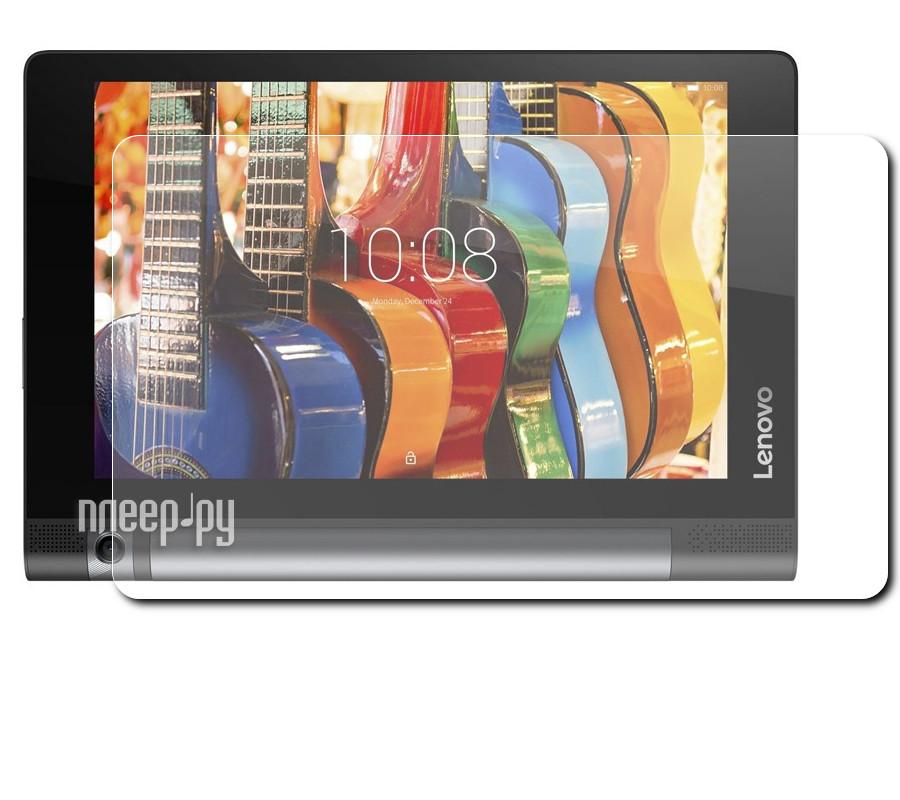 Аксессуар Защитная пленка Lenovo Yoga Tablet 3 YT3-X50 10.1 Red Line
