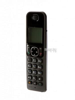 Купить Радиотелефон Panasonic KX-TGFA30 RUM