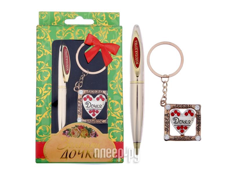 Подарочный набор СИМА-ЛЕНД Золотой дочке 118012