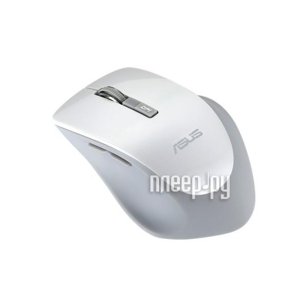 Мышь ASUS WT425 USB White