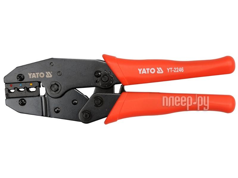 Инструмент YATO YT-2246