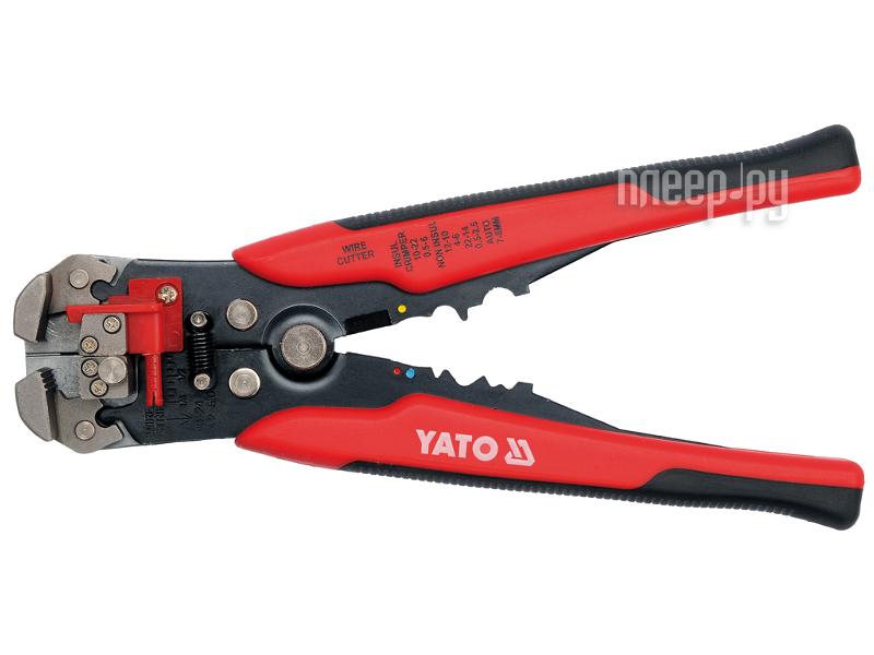 Инструмент YATO YT-2270