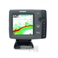 Эхолот Humminbird 778x HD HB-778CXHD
