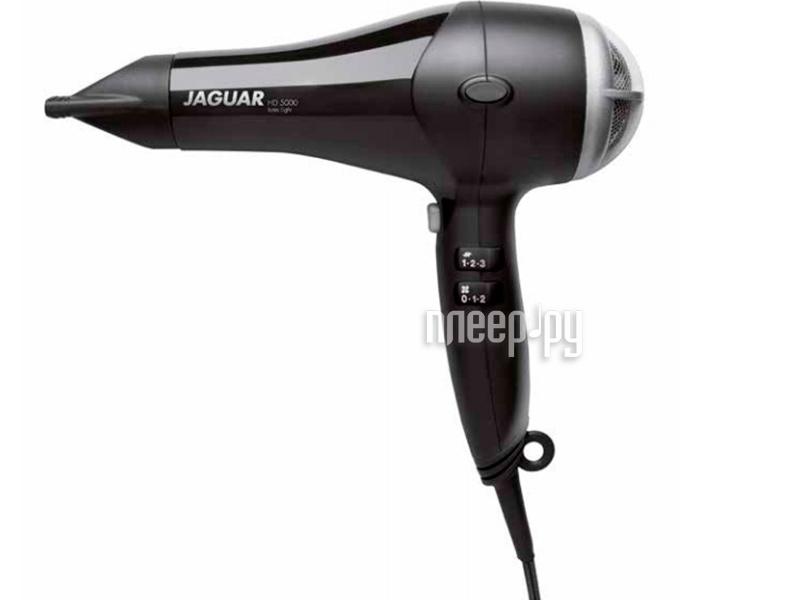 Фен Jaguar HD-5000 Light Ionic 03320