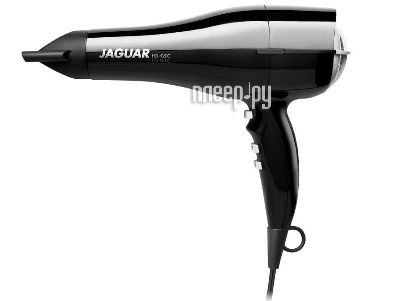 Фен Jaguar HD 4200 Ionic 03301