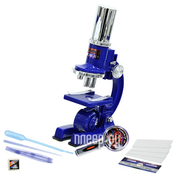 Микроскоп Eastcolight 2137