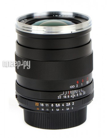 Объектив Zeiss Distagon T* 2/28 ZF  Pleer.ru  54867.000
