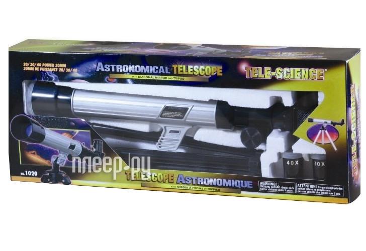 Телескоп Eastcolight 1020