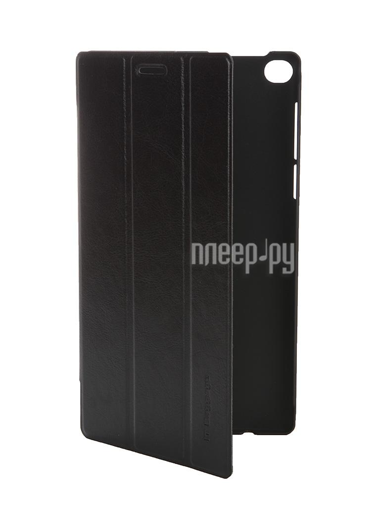 Аксессуар Чехол Lenovo Idea Tab 2 A7-20 A5500 7.0 IT Baggage Black ITLN2A725-1