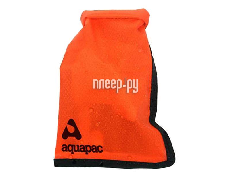 Аквабокс Aquapac Small Stormproof Pouch Orange 036