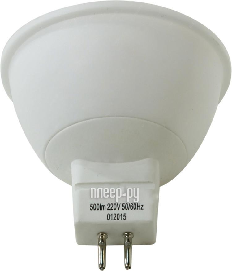 Лампочка Thomson MR16 GU5.3 6.5W 3000K 220-240V TM-MR16W-7W-GU5.3