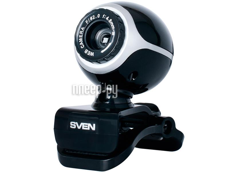 Вебкамера Sven IC-300 SV-0602IC300