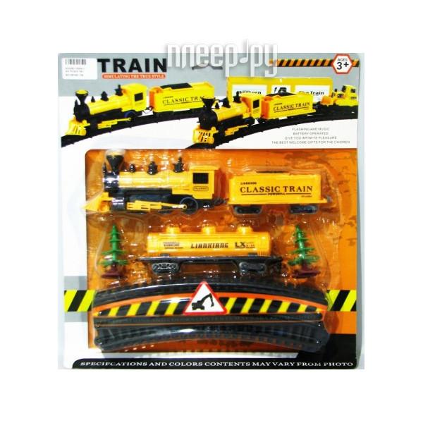 Железная дорога Play Line Товарный S SUT-248