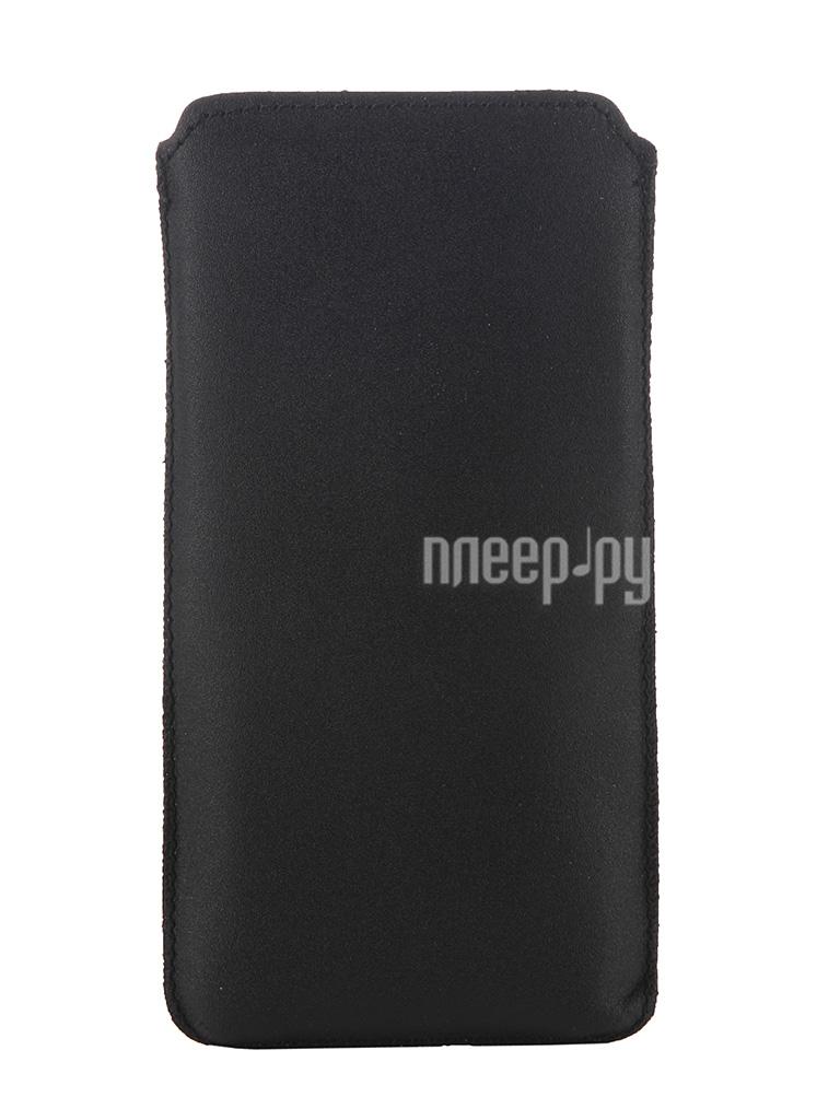 Аксессуар Чехол Samsung SM-A300F Galaxy A3 Good Egg кожа Black