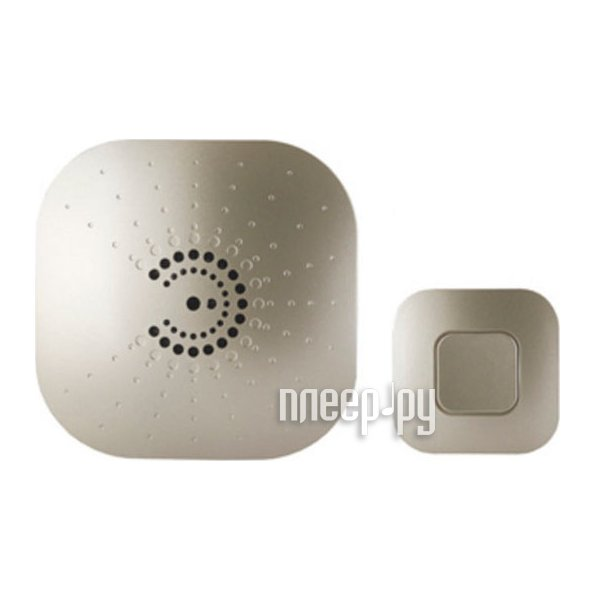 Звонок дверной Эра Bionic Champagne Б0018091