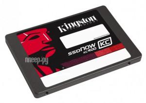 Купить  128Gb - Kingston SKC400S37/128G по низкой цене